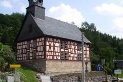 Vesser Kirche